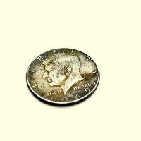 Half dollar :: Arman S
