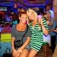 В ночном клубе :: Arman S