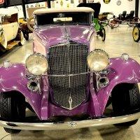 Машина моей мечты :: Arman S