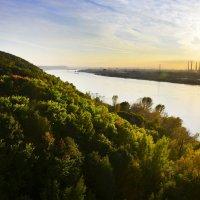 Осенний блеск :: Алексей Бачаев