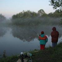 рыбалка :: Мария Surveyor