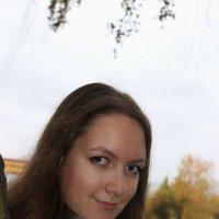 Осень :: Екатерина Миллер