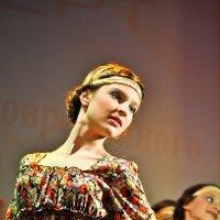 тансовщица :: Светлана Абатурова