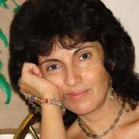 Портрет девушки с браслетом :: Ashot M. Pogosyants