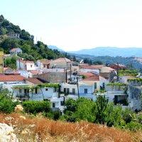 Аргиуполис (Крит) :: Светлана Королева