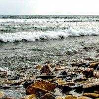 Осеннее Японское море :: Александр Морозов