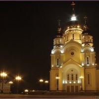 Спасо-Преображенский Кафедральный собор г. Хабаровска :: Volkov Igor