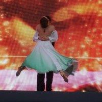 В вихре танца :: Юрий Бомштейн