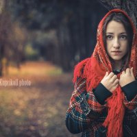 Последняя осень :: Борис Куприков