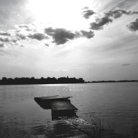 Река :: Антон Вишневский