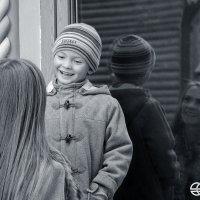 Мама :: Сергей Гаварос