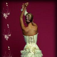 из серии невесты :: Дарья Чередникова
