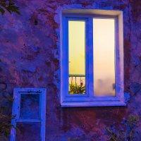 Новое окно. :: Валерий Молоток