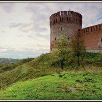 Смоленская крепость. Башня Орёл. :: Игорь
