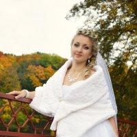 Невеста. :: JuliaFox R
