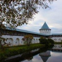 Спасо-Прилуцкий монастырь :: Лидия Вихарева