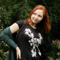 Последний день лета :: Ксения (zelta) Schirobokova