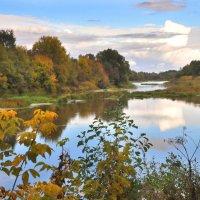 Осень :: Диана Задворкина