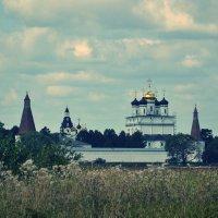 Иосифо-волоцкий монастырь :: Juliya Fokina