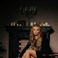 Светлана :: Ульяна Иванова