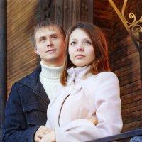 Двое :: Nataliya Belova