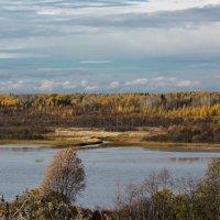Ивановское озеро :: Борис Устюжанин