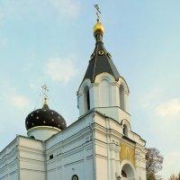 Церковь Марии Магдалины. :: Nonna