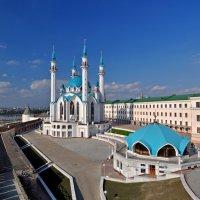 Мечеть Кул Шариф :: Владимир Клещёв