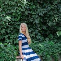 Съемка для модельера Юлии Вагнер :: Ирина Ивлева