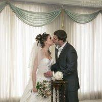 first kiss :: Анна Кокоткина