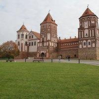 Беларуссия :: Игорь Ворони