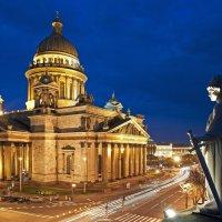 Мой город :: Виктор