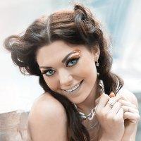 Marina :: михаил шестаков