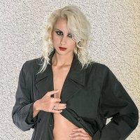 блондинка :: Shmual Hava Retro