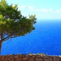 Смотровая Греция :: Роман Парыгин