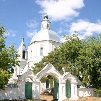 Наша церковь :: Светлана Ропина