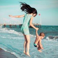 Счастье не приходит, приходит умение его видеть. :: Ольга Халанская
