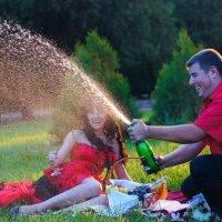 Ну вот, попили шампанского!!!...)) :: Геннадий Калюжный