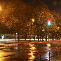 ночные Черкассы :: Сергей Забияка