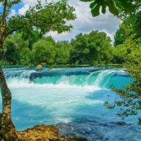Водопад :: Константин Крылов