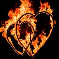 Burning love :: PFF _