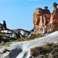 Cappadocia :: Елена Полковникова