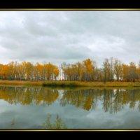 Осень :: Grishkov S.M.