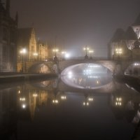 Константин Белинский - Хрупкое спокойствие Гент :: Фотоконкурс Epson