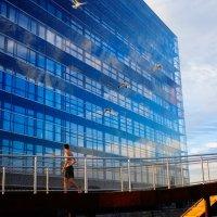 Татьяна Евсеева - Пляж Копенгагена :: Фотоконкурс Epson