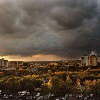 Ольга Канайкина - Осенняя погода :: Фотоконкурс Epson