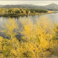 Последний день сентября :: galina tihonova