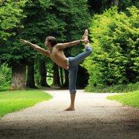 Танец :: AnnaP