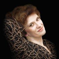 портрет жены :: Евгений Фролов