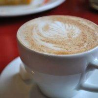 Чашка кофею... :: Михаил Махров